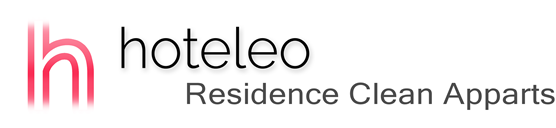hoteleo - Residence Clean Apparts